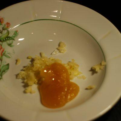 Фото рецепта - Куриные бедра жаренные в соево-медовом соусе - шаг 4