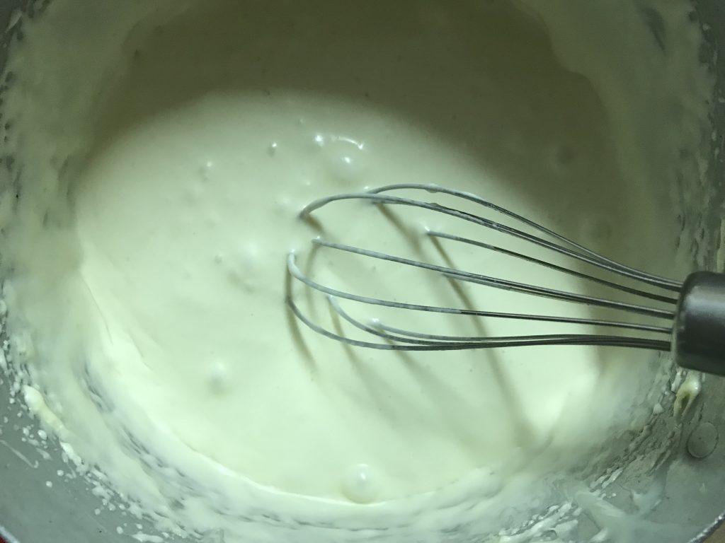Фото рецепта - Простой рецепт приготовления медовика - шаг 7