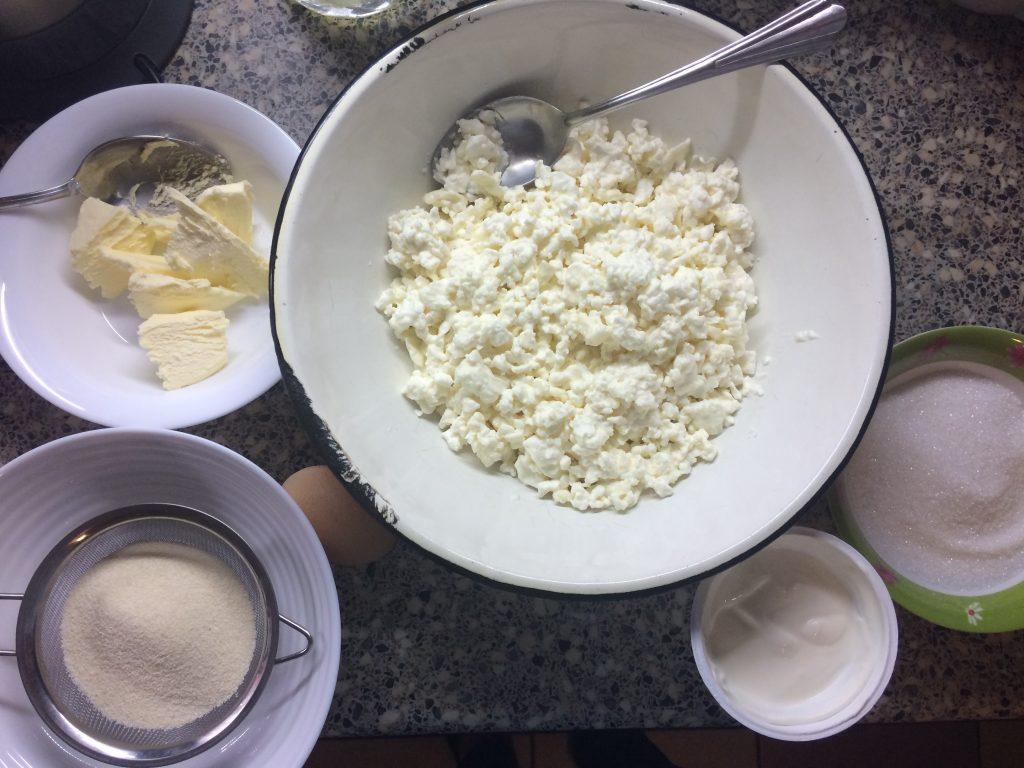 Фото рецепта - Запеканка, как в детском саду - шаг 1