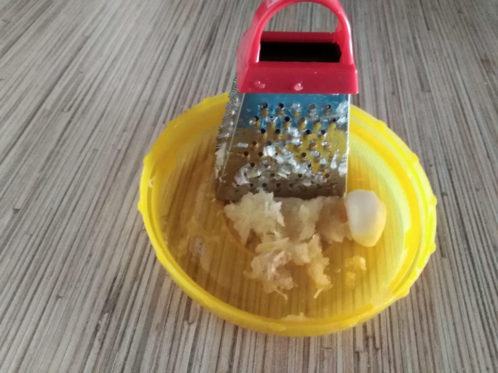 Фото рецепта - Салат – солянка на зиму - шаг 11