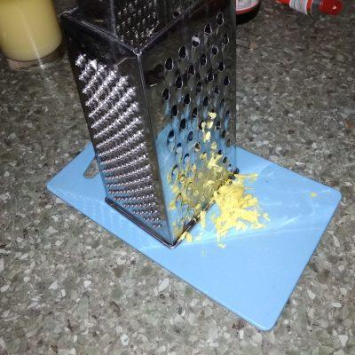 Фото рецепта - Курица в пряном кисло-сладком соусе - шаг 6