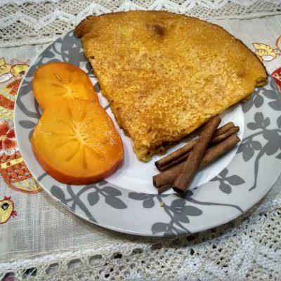 Фото рецепта - Суфле из тыквы – очень нежное - шаг 3