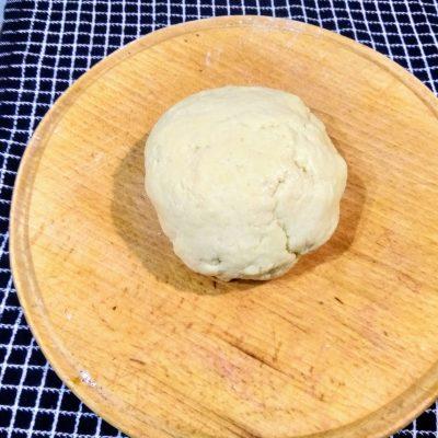 Фото рецепта - Печенье творожно-сахарное - шаг 3