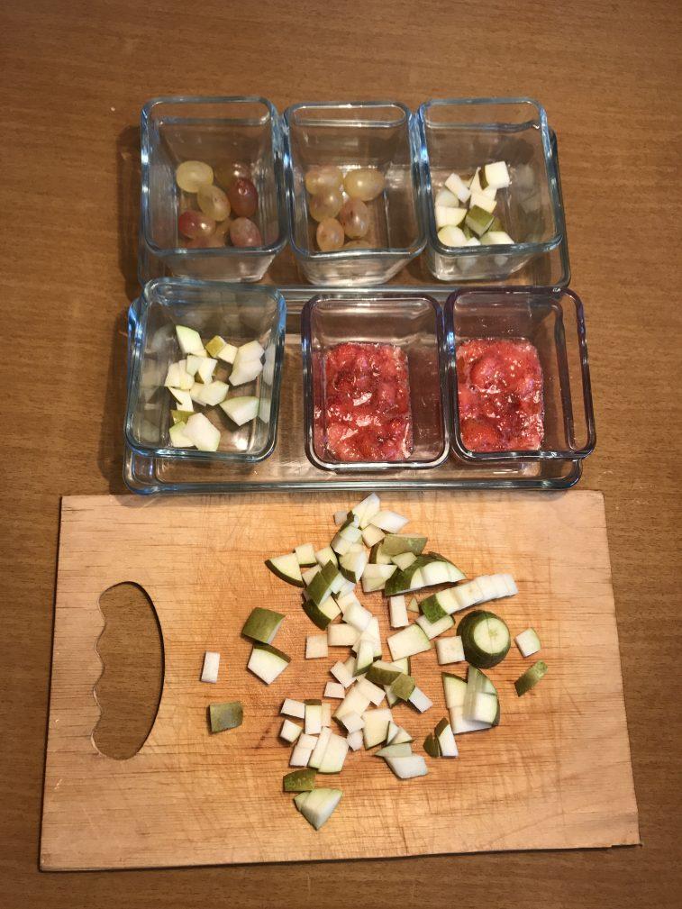 Фото рецепта - Панакота - шаг 3