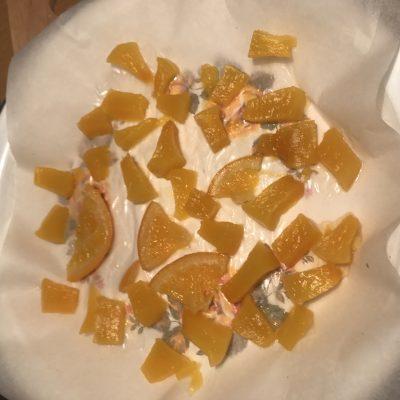 Фото рецепта - Цукаты из тыквы и апельсина - шаг 5