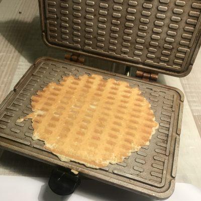 Фото рецепта - Вафельный торт - шаг 5