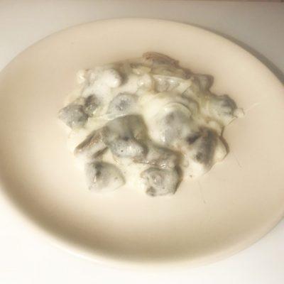 Косуля тушеная со сметаной - рецепт с фото