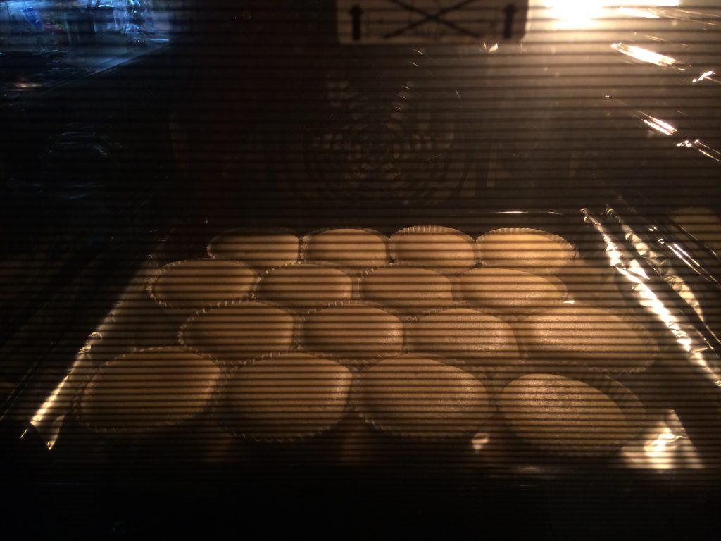 Кекс с вареньем - рецепт пошаговый с фото