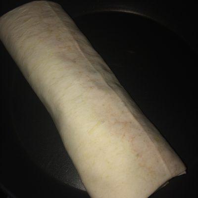 Фото рецепта - Шаурма по-домашнему - шаг 5
