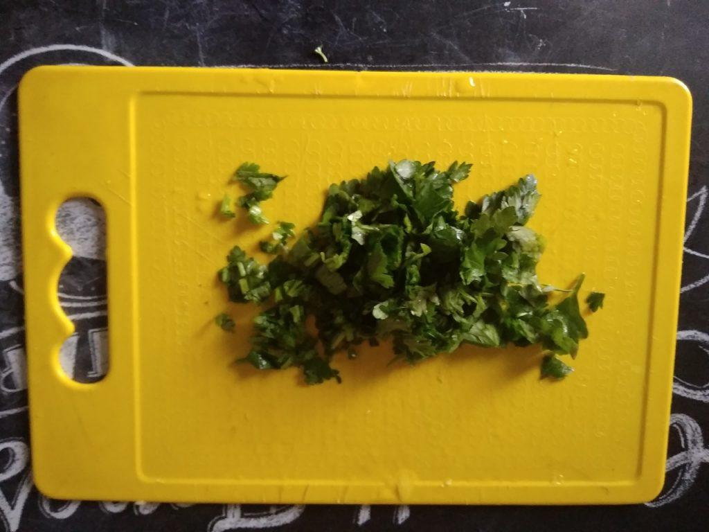 Фото рецепта - Макароны по-флотски с тушенкой - шаг 7