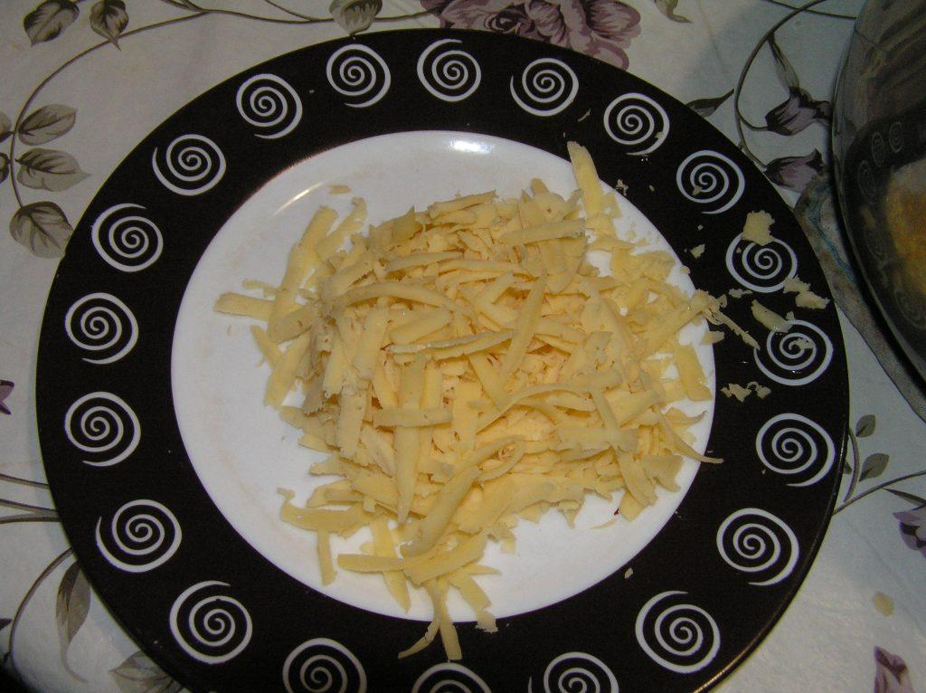 Фото рецепта - Брокколи с сыром - шаг 4