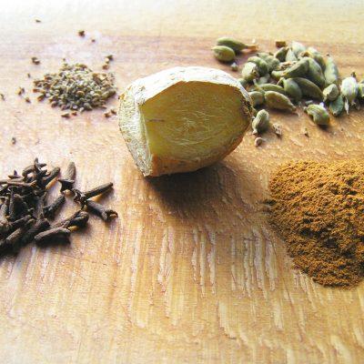 Чай масала - рецепт с фото