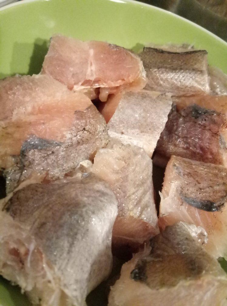 Фото рецепта - Рыба под томатным соусом (универсальная подливка) - шаг 1