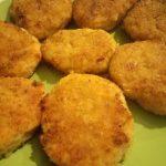 Фото рецепта - Рыбные котлетки с морковью - шаг 3