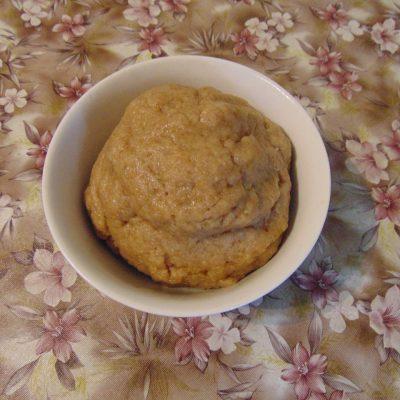 Фото рецепта - Крекерное печенье - шаг 2