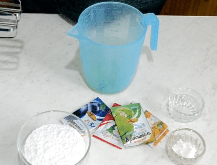 Фото рецепта - Имбирное печенье на масляном тесте - шаг 9