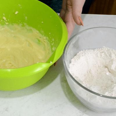 Фото рецепта - Имбирное печенье на масляном тесте - шаг 6