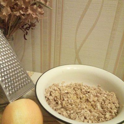 Фото рецепта - Домашняя ароматная гранола - шаг 3