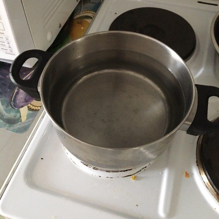 Фото рецепта - Рис с тушеной курицей в подливе - шаг 5