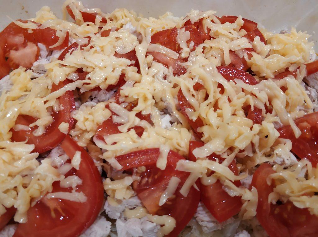 Фото рецепта - Цветная капуста «По-итальянски» - шаг 7