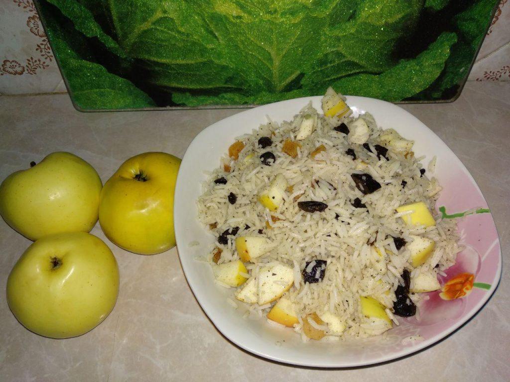 Фото рецепта - Фаршированная утка в духовке - шаг 5