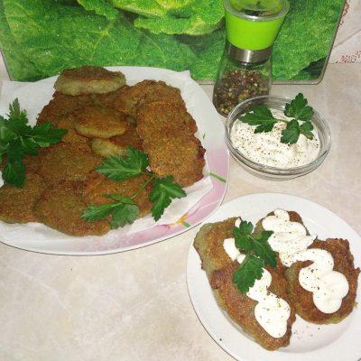 Драники, деруны, картофленники к завтраку - рецепт с фото