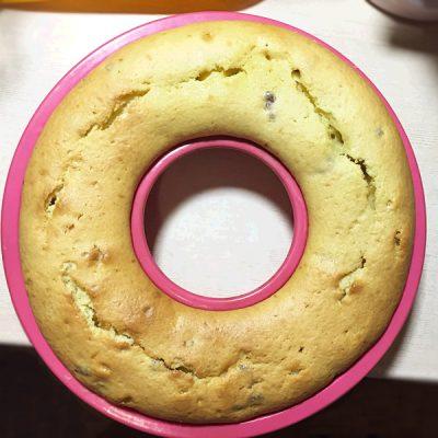 Творожный кекс - рецепт с фото
