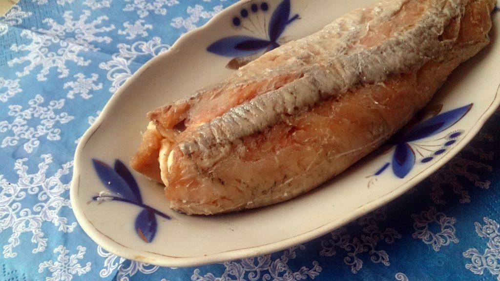 Фото рецепта - Закуска из сельди - шаг 5