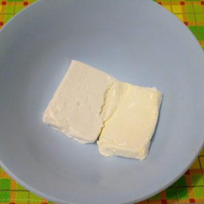 """Фото рецепта - Творожное печенье """"Улитки"""" - шаг 2"""
