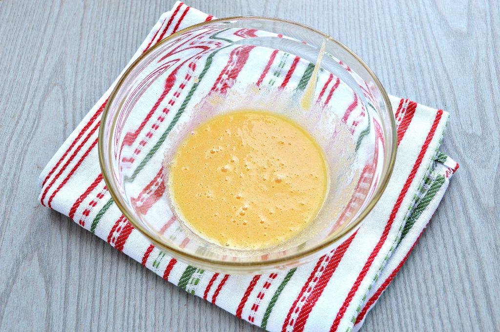Фото рецепта - Домашнее печенье из песочного теста - шаг 2
