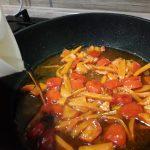 Фото рецепта - Габаджоу из свинины - шаг 7
