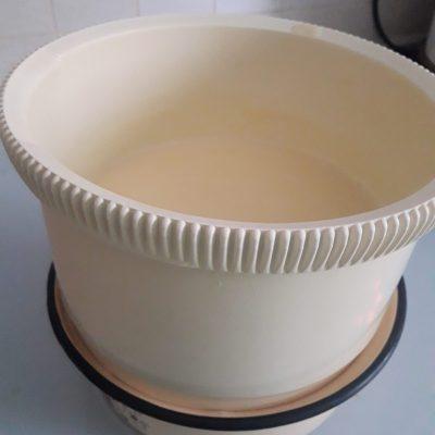Фото рецепта - Торт который не нужно печь (Тирамису) - шаг 2