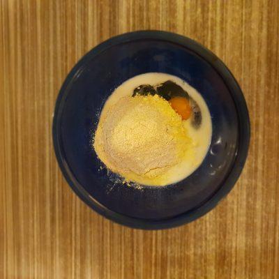 Фото рецепта - Пицца студенческая на сковороде - шаг 1