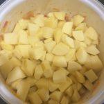 Фото рецепта - Жаркое из говядины с картошкой - шаг 4