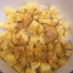 Фото рецепта - Куриный плов с картошкой - шаг 3