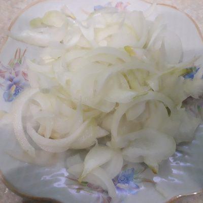 Фото рецепта - Запеканка из картофеля с фаршем - шаг 2