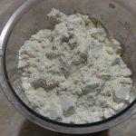 Фото рецепта - Мешочки из блинов с говяжьим фаршем и грибами - шаг 1
