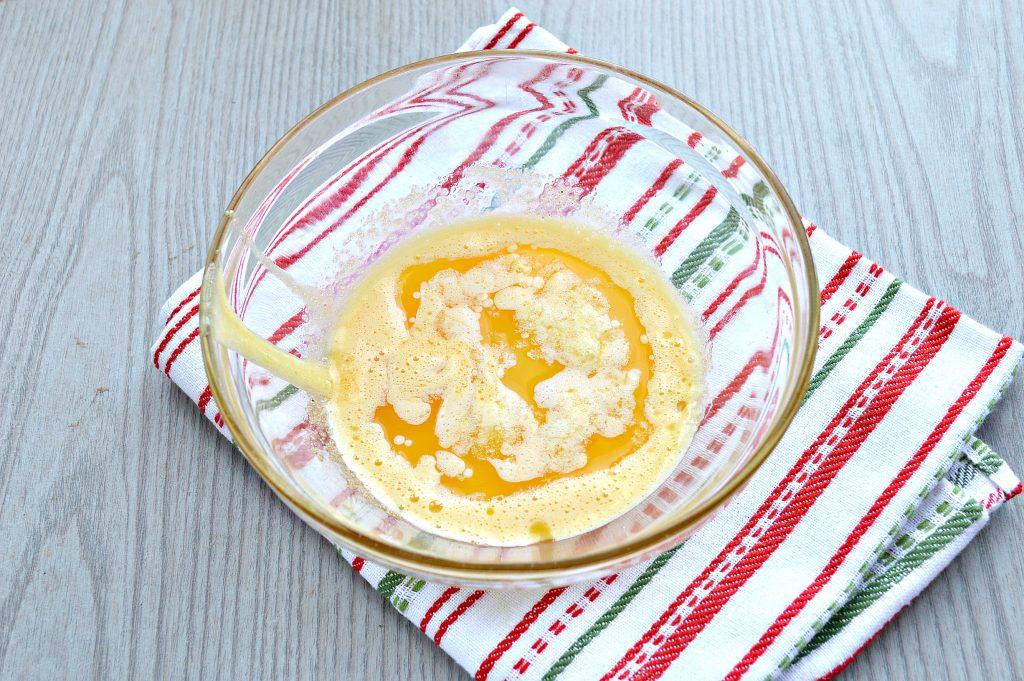 Фото рецепта - Домашнее печенье из песочного теста - шаг 3
