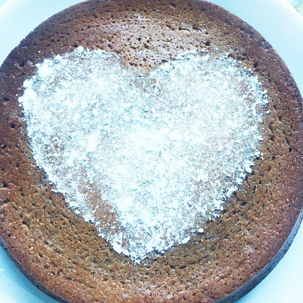 Фото рецепта - Шоколадный торт - шаг 5