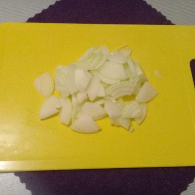 Фото рецепта - Жаренная картошка с беконом - шаг 5