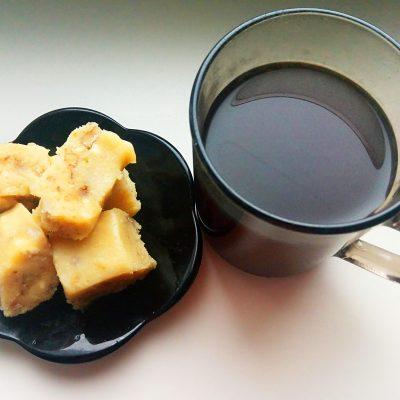 Индийские конфеты Бурфи - рецепт с фото