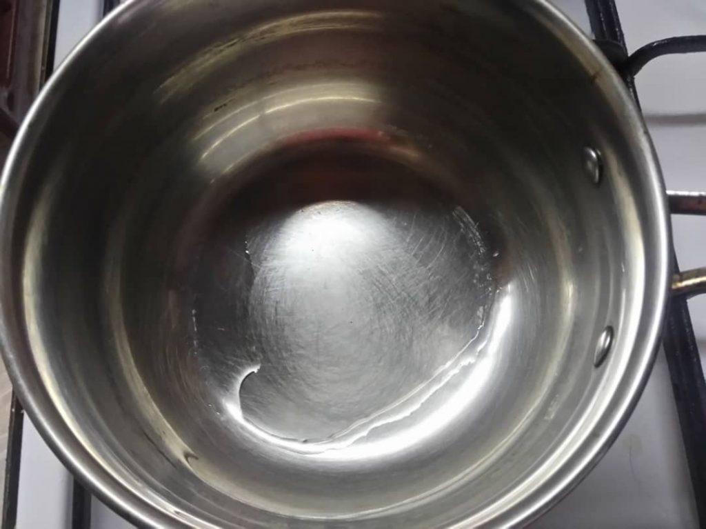 Фото рецепта - Гречневая каша на молоке - шаг 1