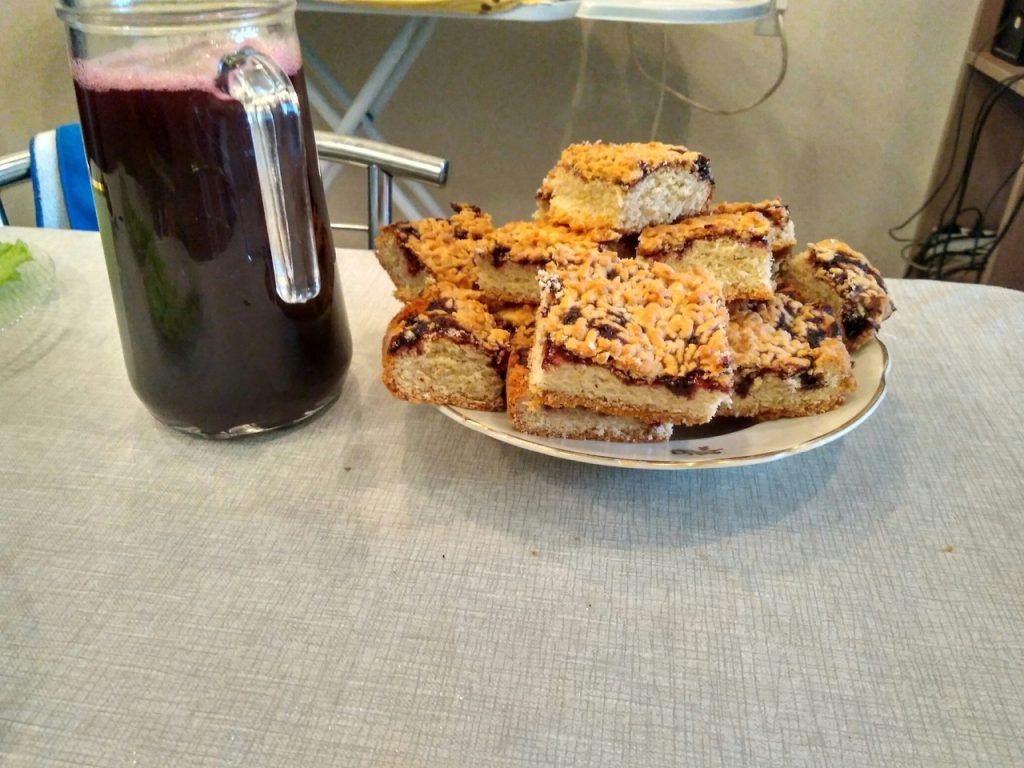 Фото рецепта - Печенье песочное тертое «Вкус детства» - шаг 4