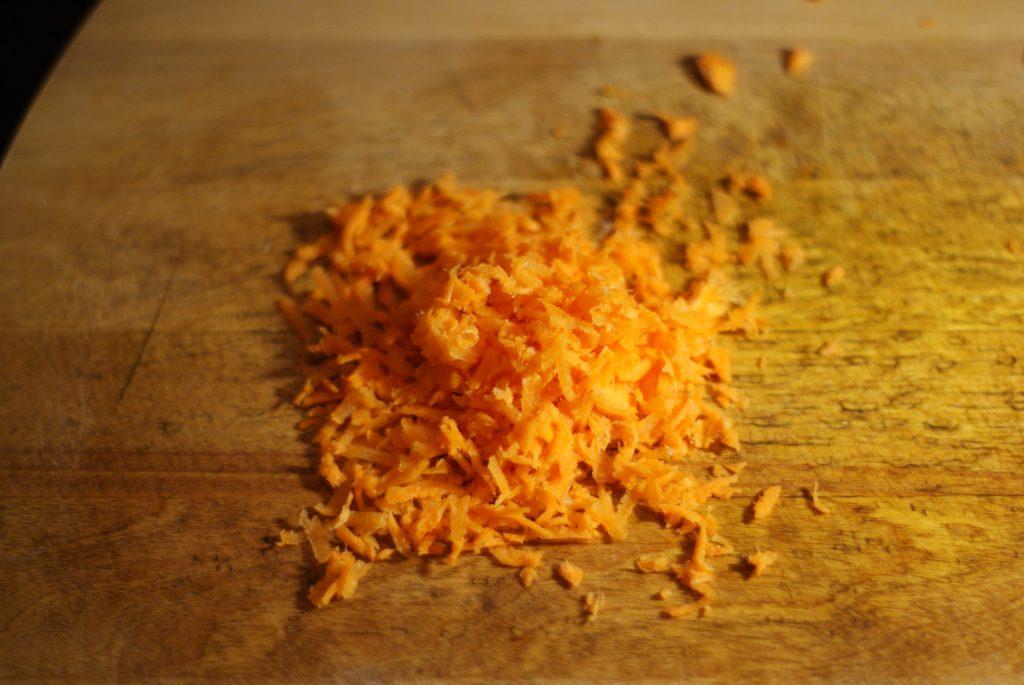 Фото рецепта - Картофель запеченный с фасолью и грибами - шаг 5