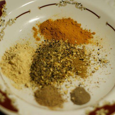Фото рецепта - Филе сельди, жаренное на сковороде - шаг 4