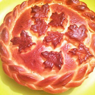 Капустный пирог на дрожжах, без которого не обходится праздник - рецепт с фото