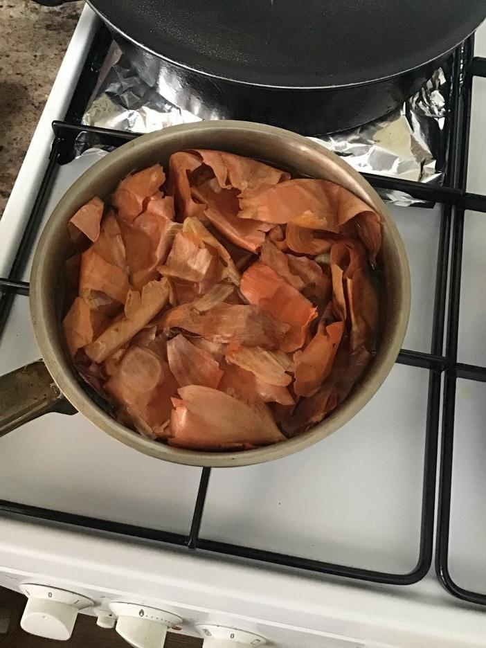 Фото рецепта - Копченая скумбрия в домашних условиях - шаг 4