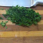 Фото рецепта - Постный борщ с фасолью - шаг 3