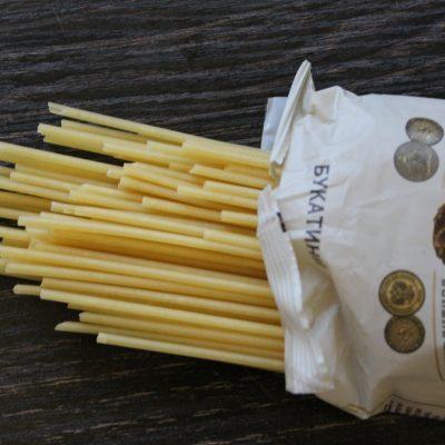 Фото рецепта - Фасолевый суп с лапшой - шаг 3