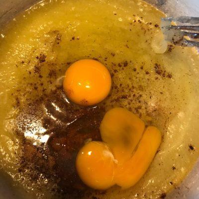Фото рецепта - Домашнее овсяное печенье - шаг 1